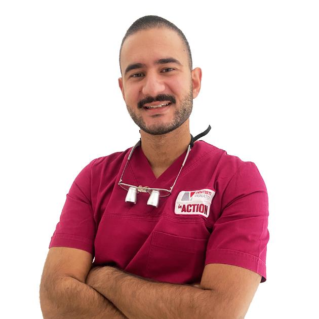 Dr. Mattia D'Ambrosio