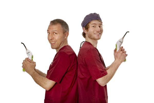 Odontoiatria conservativa - Dentisti Vignato
