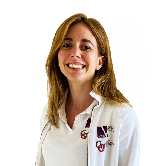 Alessia Chiarello dentisti vignato staff