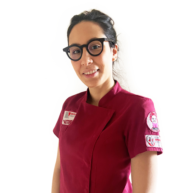 Dr. Lara Riello