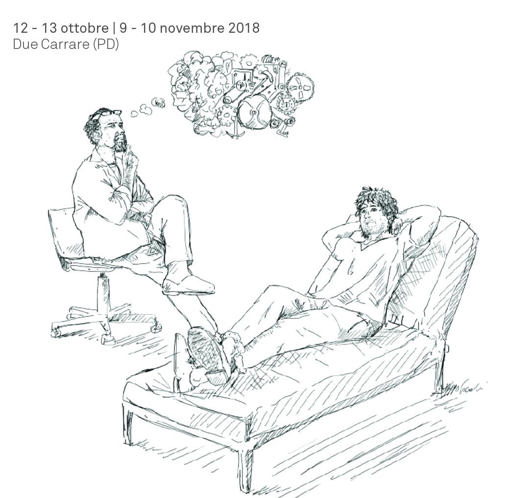 Giuseppe Vignato - Giuseppe Regaldo - Corso di ipnosi per odontoiatri