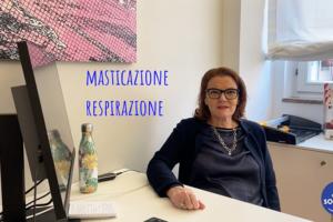 masticazione, respirazione e intelligenza