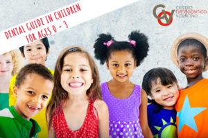 dental hygiene in children