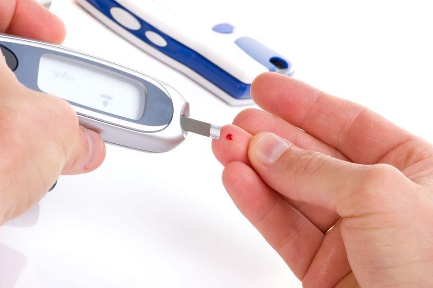 denti e diabete