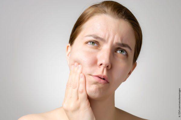 Ho male a un dente - Dentisti Vignato