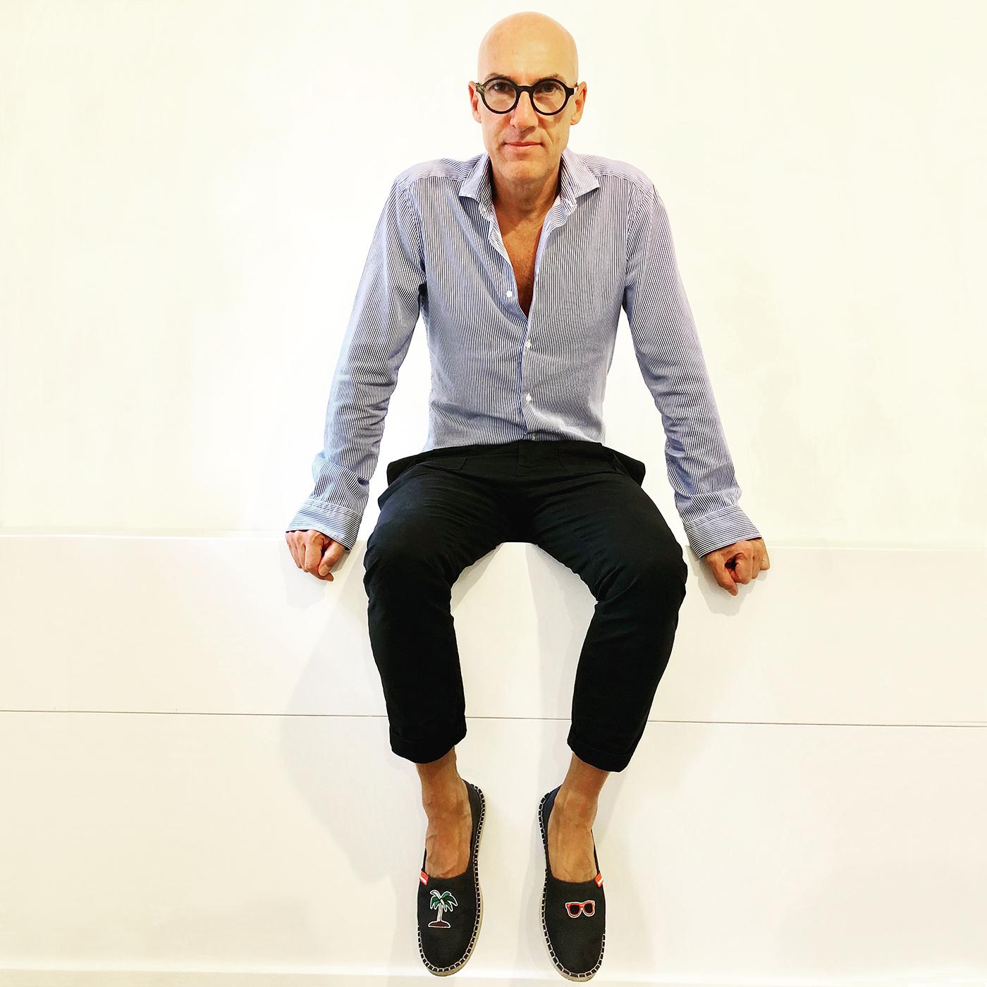 Costantino Vignato - my style