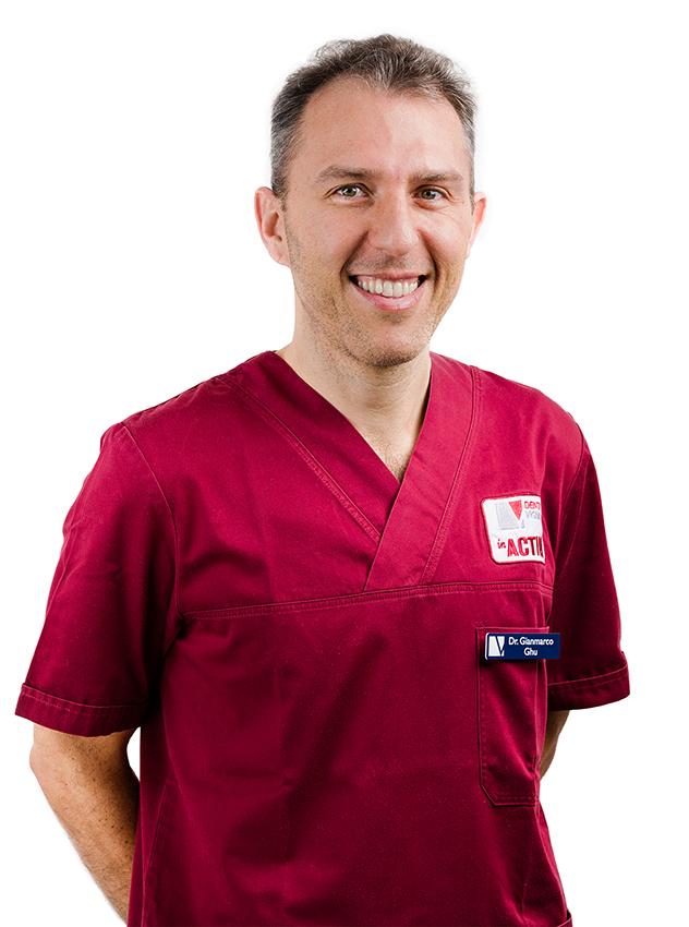 Dr. Gianmarco Ghu - Dentisti Vignato