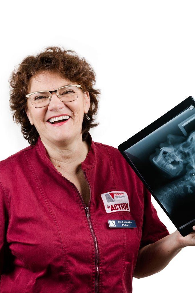 dottoressa Leonella Caliari - Centro ortodontico Vicentino
